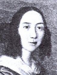 Paulina Westdahl f. Cronhielm(1810-87)